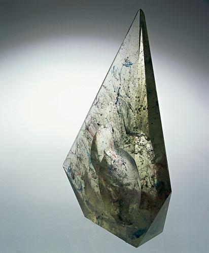 Útes v Červenom mori, r. 1999, 51 x 38 x 12 cm