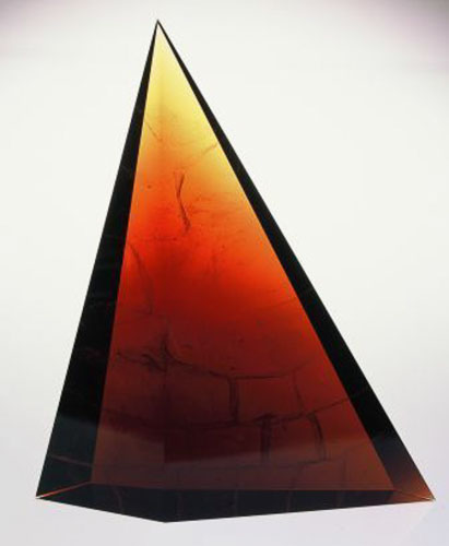 Žiara, r. 2007, 47, 5 x 41 x 9 cm