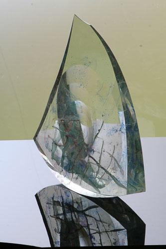 Spheroid II. (2)