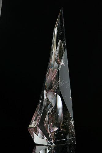 Veľká regata, r. 2009, 50 x 22 x 9 cm