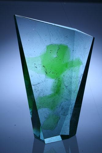 Zrod života, r. 2004, 47 x 43 x 12,5 cm